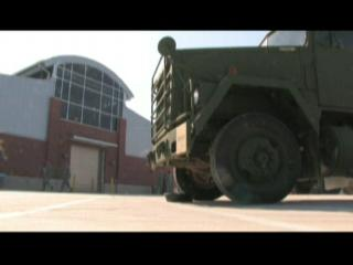 Video: New Readiness Center Opens