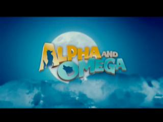 Movie trailer: 'Alpha and Omega'