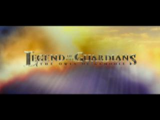 Movie trailer: 'Legend of the Guardians: The Owls of Ga'Hoole
