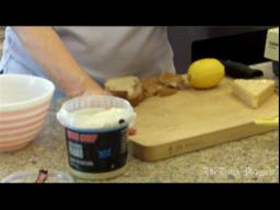 Judy's Kitchen: Make your own bread crumbs and save money