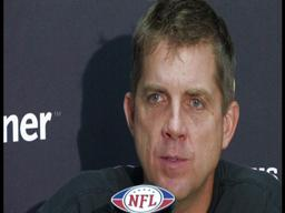New Orleans Saints coach Sean Payton on Chris Ivory