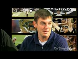 Black and Gold Report video: New Orleans Saints vs. Carolina Panthers