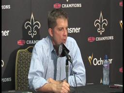Sean Payton on Saints vs Bucs