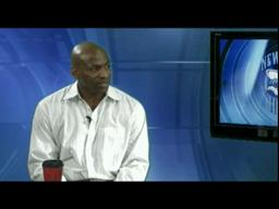 The Buzz: New Orleans Hornets GM Dell Demps on building the team.