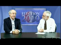 John Maginnis on Cao-Richmond, Landry-Sangisetty races for Congress: Election 2010 video