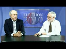  John Maginnis on Dardenne-Fayard Louisiana lieutenant governor's race: Election 2010 video