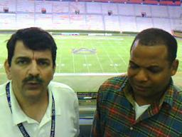 LSU video: LSU-Auburn postgame, 10-23-10