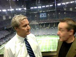 New Orleans Saints squandered chances: video
