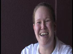 Cindy Crosbie of Mondo restaurant: video
