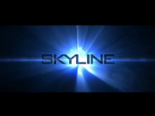 Movie trailer: 'Skyline'