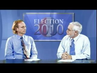 Mid-term election results video: Vitter-Melancon U.S. Senate race and Louisiana lieutenant governor's race