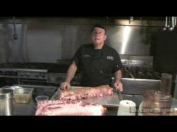 Video: How to make a fruit-stuffed pork loin