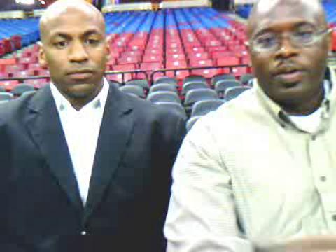 New Orleans Hornets General Manager Dell Demps discusses Saturday's trade: video