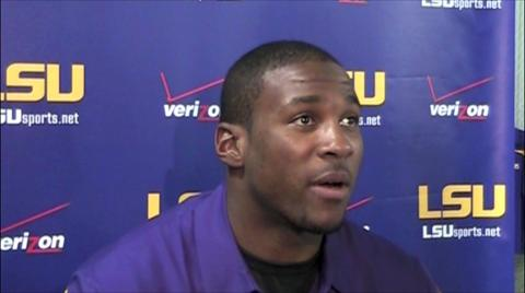 Peterson talks about the Arkansas passing attack