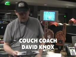 Couch Coach: Rivalry weekend episode