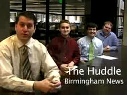 The Huddle: Special basketball edition