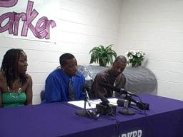 Parker's Eric Bledsoe chooses Kentucky