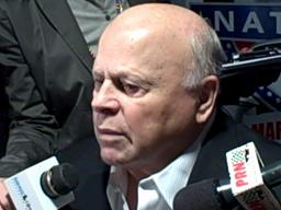 Bruton Smith suggests changes for NASCAR