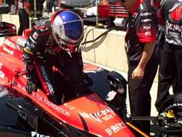Video: Indy Grand Prix Practice Friday