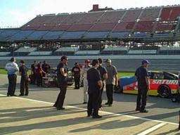 ARCA qualifying 2010