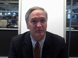 Campaign 2010: Republican AG candidate Luther Strange