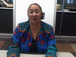 Campaign 2010: Democratic candidate for Jefferson County Board of Education Jacqueline Smith