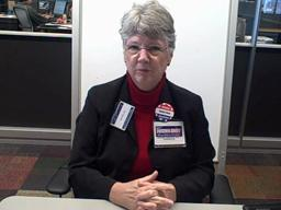 Campaign 2010: Democratic candidate for state House District 43 Virginia Sweet