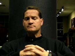 Auburn's Gene Chizik on practice, focus, injuries