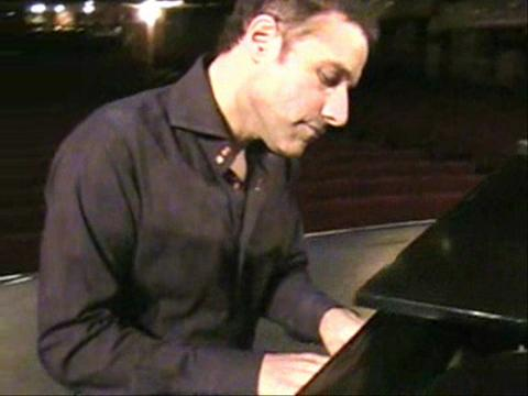 Jim Brickman plays Have Yourself a Merry Little Christmas