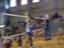 5A Regional A volleyball highlights