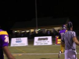 Daphne vs. Foley playoff highlights