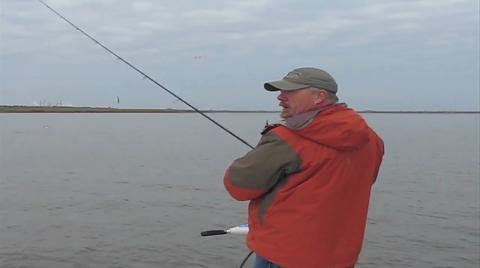 Eye on the Outdoors: A trout bonanza on the Mobile-Tensaw Delta
