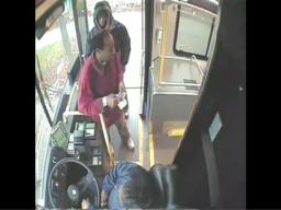 RTA Surveillance Video
