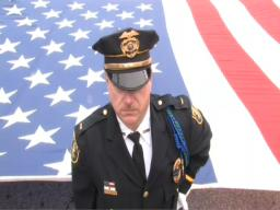 Peace Officers Parade and Memorial Ceremony