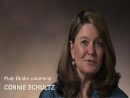 Connie Schultz honors mom's legacy