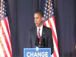 Obama gives closing arguments in Canton