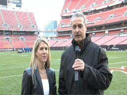 Cleveland Browns vs. Baltimore Ravens post-game report