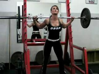 Weight-lifting tips