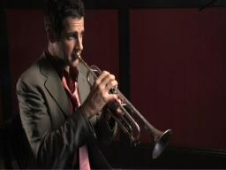Jazz trumpeter Dominick Farinacci comes to Nighttown