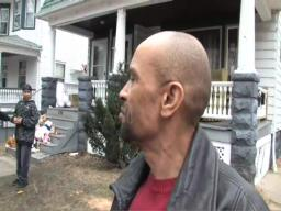 Grandfather talks about West 89th Street shootings