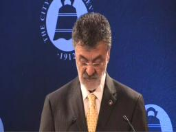 Mayor Frank Jackson State of the City address