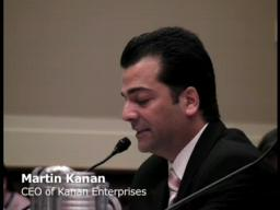 Kanan CEO testifies about peanut product salmonella outbreak
