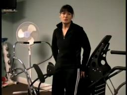 ROM Machine delivers whole body workout