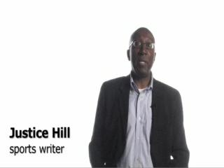 Justice Hill