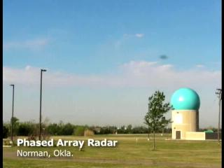 New National Weather Service radar could save lives from deadly