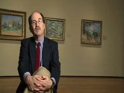 Profile of Cleveland Museum of Art's former director