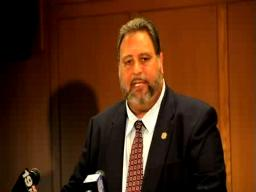 Part II: Cuyahoga County Commissioner Jimmy Dimora wants federa
