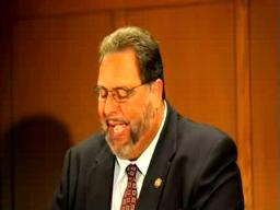 Part I: Cuyahoga County Commissioner Jimmy Dimora wants federal