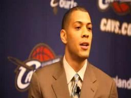 Cleveland Cavs sign Anthony Parker