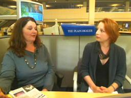 Teresa Dixon Murray talks with Michelle Jarboe about the Flats